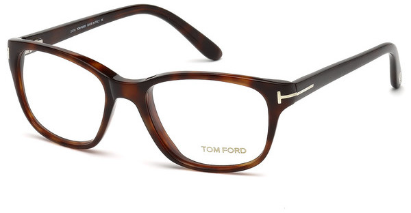 Tom Ford FT5196 052 havanna dunkel