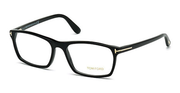 Tom Ford FT5295 052 havanna dunkel