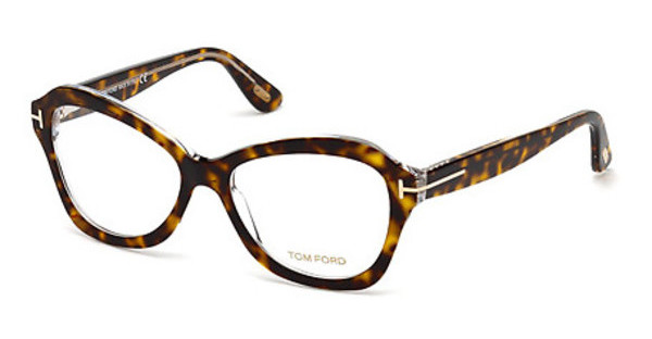 Tom Ford FT5359 056 havanna