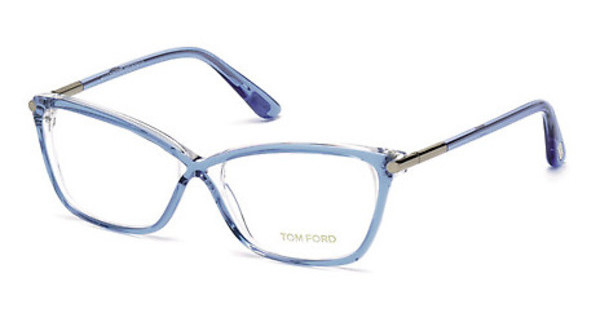 Tom Ford FT5375 086 azurblau