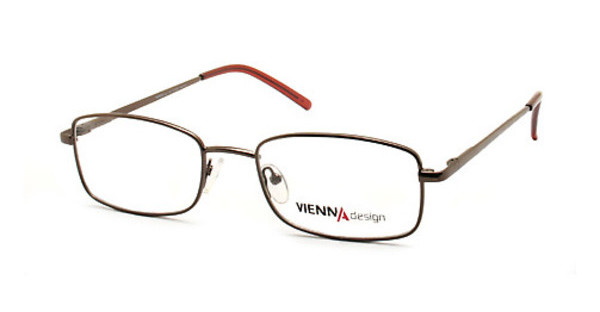 Vienna Design UN413 03 shiny dark brown
