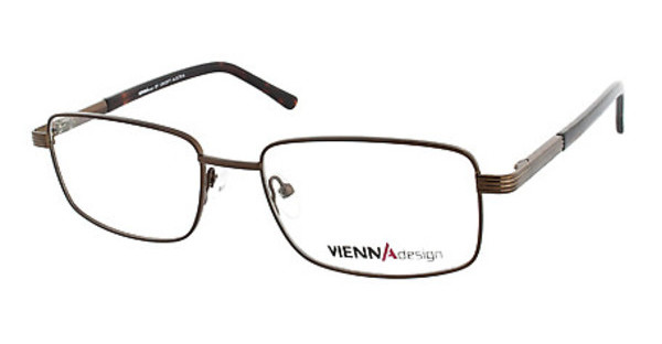 Vienna Design UN480 03 shiny dark brown