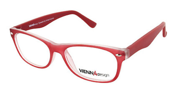 Vienna Design UN500 10 red