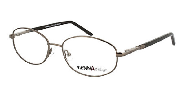 Vienna Design UN520 01 shiny brown