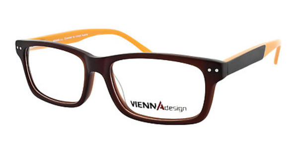 Vienna Design UN560 01 matt dark brown