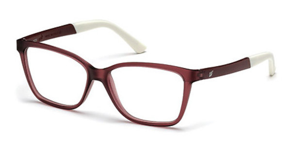 Web Eyewear WE5188 082 violett matt