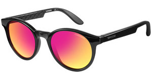 Carrera CARRERA 5029/S D28/VQ PINK MULTILAYERSHN BLACK (PINK MULTILAYER)