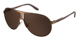 Carrera NEW PANAMERIKA OWO/LC BROWN GOLD ARLTBROWN