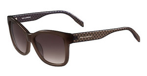 Karl Lagerfeld KL908S 058 SHINY TURTLE DOVE