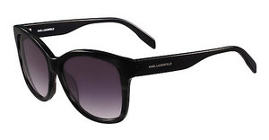 Karl Lagerfeld KL909S 084 GREY STRIPED