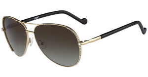 Liu Jo LJ102SR 709 LIGHT GOLD