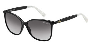 Max Mara MM LIGHT I 807/EU GREY SFBLACK (GREY SF)