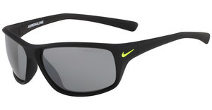 Nike ADRENALINE EV0605 007 BLACK/VOLT WITH GREY W/SILVER FLASH LENS