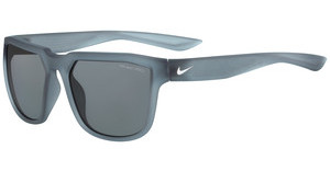 Nike NIKE FLY EV0927 060 MATTE ANTHRACITE/GUNMETAL WITH GREY W/SILVER FLASH LENS LENS