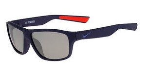 Nike NIKE PREMIER 6.0 EV0789 404 MATTE MIDNIGHT NAVY/OCEAN FOG WITH GREY W/SILVER FLASH LENS LENS