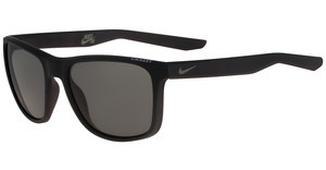 Nike UNREST EV0921 003 MATTE BLACK/TUMBLED GREY WITH GREEN LENS