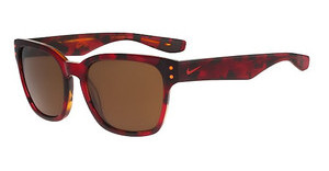 Nike VOLANO EV0877 660 TEAM RED TORTOISE/TOTAL ORANGE WITH BROWN LENS LENS
