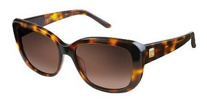 Pierre Cardin P.C. 8441/S 2RY/J6 BROWN SFHAVANA (BROWN SF)