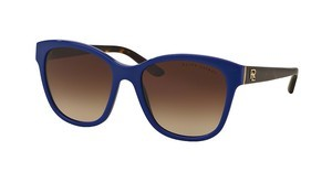 Ralph Lauren RL8143 554713 GRADIENT BROWNSHINY BLUE NAVY