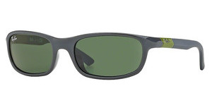 Ray-Ban Junior RJ9056S 196/71 GREENGRAY