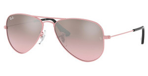 Ray-Ban Junior RJ9506S 211/7E PINK MIRROR SILVER GRADIENTPINK