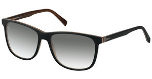 Rodenstock R3281 D sun protect - smokx grey gradient - 68%dark brown layered