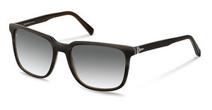 Rodenstock R3282 C sun protect - smokx grey gradient - 68%dark grey layered
