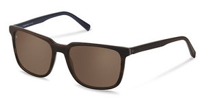 Rodenstock R3282 D sun protect - brown - 88%dark chocolate layered