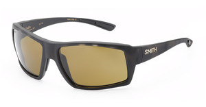 Smith CHALLIS SST/L5 SCHWARZ-SP.MT TORTOI