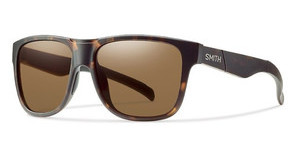 Smith LOWDOWN XL SST/UD BROWNMT TORTOI (BROWN)