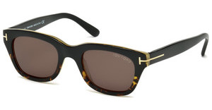 Tom Ford FT0237 05J roviexschwarz
