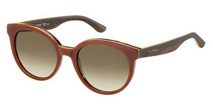 Tommy Hilfiger TH 1242/S 1JH/CC BROWN SFCMLHVDKWD