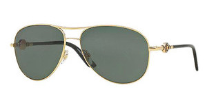 Versace VE2157 100271 GRAY GREENGOLD