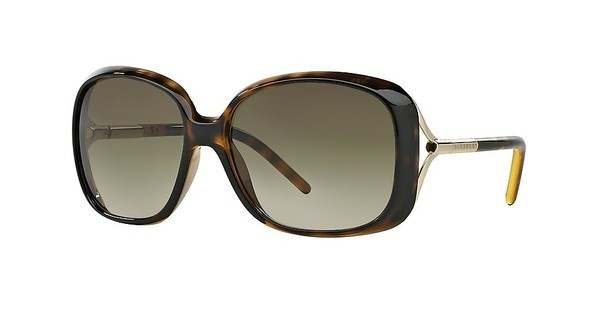 Burberry BE4068 300213 BROWN GRADIENTTORTOISE