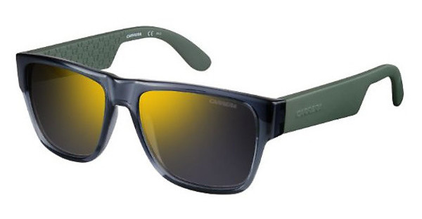 Carrera CARRERA 5002 HZX/QU YELLOW FLGRYMLTGRN (YELLOW FL)