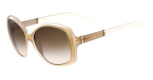Chloé CE663S 273 LIGHT TURTLEDOVE