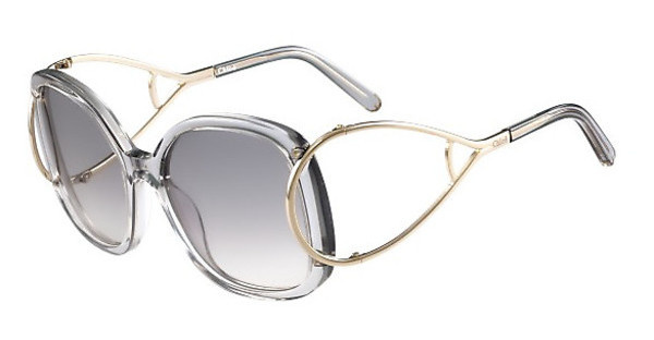 Chloé CE702S 038 LIGHT GREY