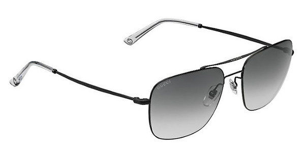 Gucci GG 2262/S PDE/VK GREY FLASHSMT BLACK (GREY FLASH)