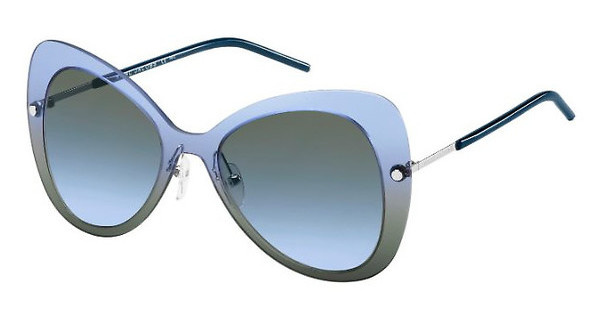 Marc Jacobs MARC 26/S TWE/HL GREY BLUEGREY BLUE