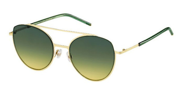 Marc Jacobs MARC 37/S TEA/JE GREEN YELLOWGOLDGREEN
