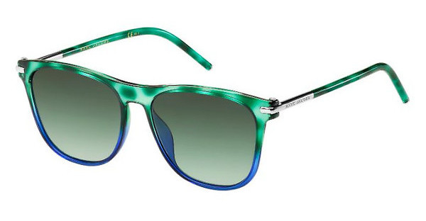 Marc Jacobs MARC 49/S TND/J7 GREY SF GREENHVNGRNNBLU (GREY SF GREEN)