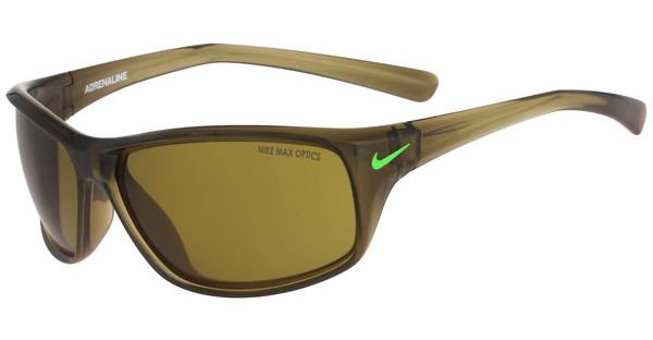 Nike ADRENALINE EV0605 330 CRYSTAL CARGO KHAKI/GREEN STRIKE WITH OUTDOOR TINT LENS LENS