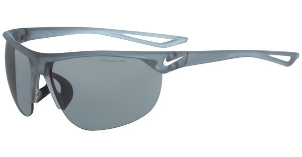 Nike   NIKE CROSS TRAINER EV0937 010 MATTE CRYSTAL WOLF GREY/WHITE WITH GREY W/SILVER FLASH  LENS