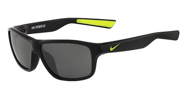 Nike NIKE PREMIER 6.0 EV0789 071 BLACK/VOLT WITH GREY LENS LENS
