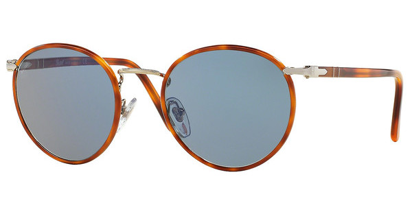 Persol PO2422SJ 106156 LIGHT BLUELIGHT GOLD