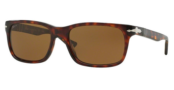 Persol PO3048S 24/57 CRYSTAL BROWN POLARIZEDHAVANA