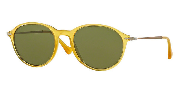 Persol PO3125S 204/P1 GREEN POLARYELLOW