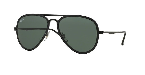 Ray-Ban RB4211 601S71 GREENMATTE BLACK