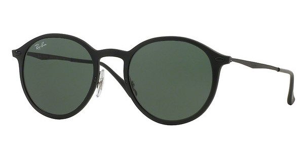 Ray-Ban RB4224 601S71 DARK GREENMATTE BLACK
