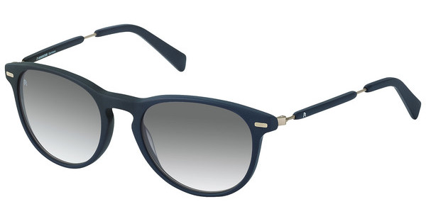 Rodenstock R3280 B sun protect - smokx grey gradient - 68%dark blue